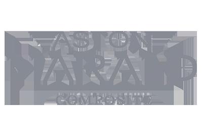 Aston Harald